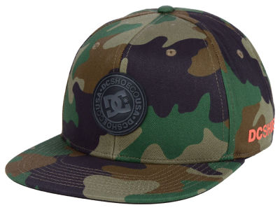 DC Shoes Swankerson Cap