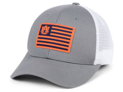 Auburn Tigers Top of the World NCAA Brave Trucker Cap