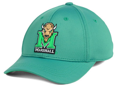 Marshall Thundering Herd Top of the World NCAA Youth Phenom Flex Cap