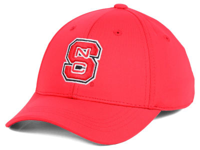 North Carolina State Wolfpack Top of the World NCAA Youth Phenom Flex Cap