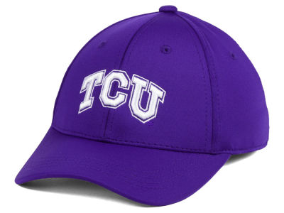 Texas Christian Horned Frogs Top of the World NCAA Youth Phenom Flex Cap