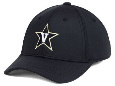 Vanderbilt Commodores Top of the World NCAA Youth Phenom Flex Cap