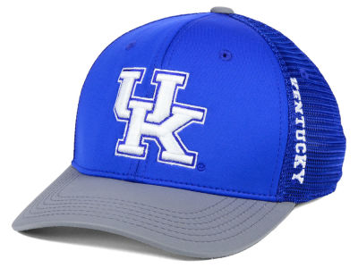 Kentucky Wildcats Top of the World NCAA Chatter Stretch Cap