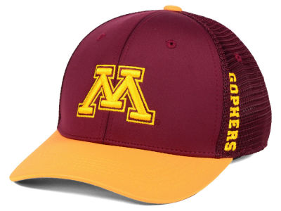 Minnesota Golden Gophers Top of the World NCAA Chatter Stretch Cap