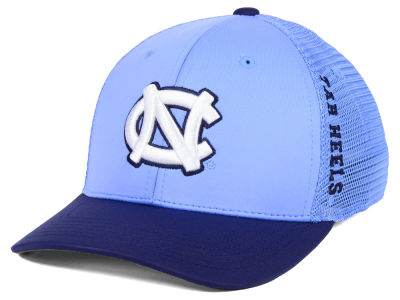 North Carolina Tar Heels Top of the World NCAA Chatter Stretch Cap