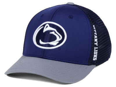 Penn State Nittany Lions Top of the World NCAA Chatter Stretch Cap