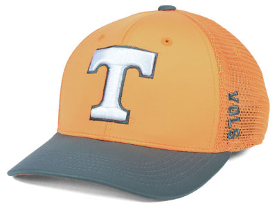 Tennessee Volunteers Top of the World NCAA Chatter Stretch Cap
