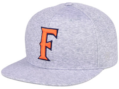 Cal State Fullerton Titans Top of the World NCAA Solar Snapback Cap