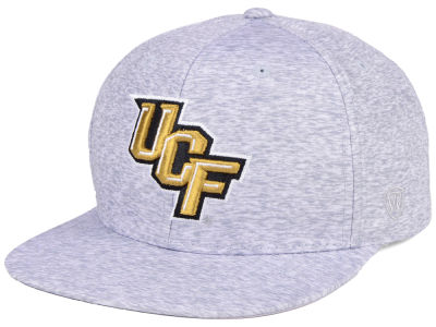 University of Central Florida Knights Top of the World NCAA Solar Snapback Cap