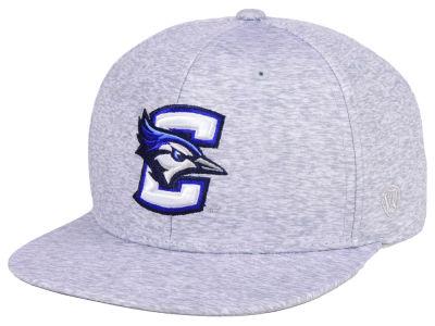 Creighton Blue Jays Top of the World NCAA Solar Snapback Cap