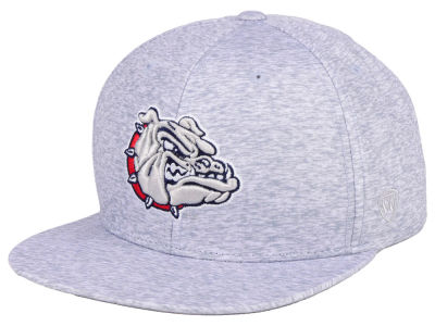 Gonzaga Bulldogs Top of the World NCAA Solar Snapback Cap