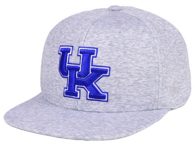 Kentucky Wildcats Top of the World NCAA Solar Snapback Cap