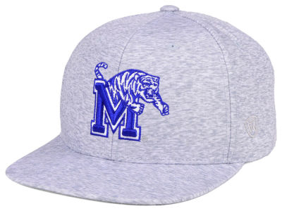 Memphis Tigers Top of the World NCAA Solar Snapback Cap
