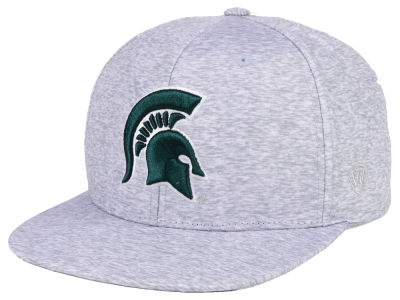 sports shoes f5f1c e1e44 spain michigan state spartans top of the world ncaa solar snapback cap  cd639 982f3