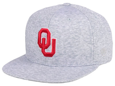 Oklahoma Sooners Top of the World NCAA Solar Snapback Cap