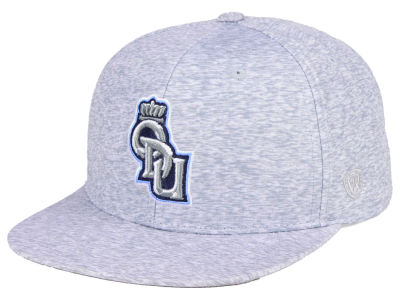 Old Dominion Monarchs Top of the World NCAA Solar Snapback Cap