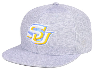 Southern Jaguars Top of the World NCAA Solar Snapback Cap