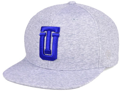 Tulsa Golden Hurricane Top of the World NCAA Solar Snapback Cap