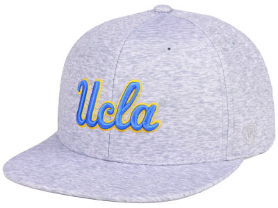 UCLA Bruins Top of the World NCAA Solar Snapback Cap