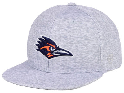 University of Texas San Antonio Roadrunners Top of the World NCAA Solar Snapback Cap