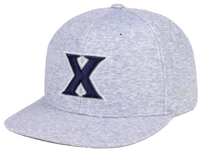 Xavier Musketeers Top of the World NCAA Solar Snapback Cap