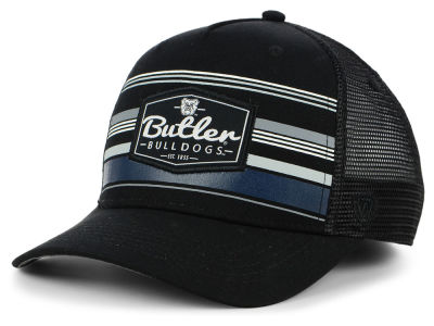 Butler Bulldogs Top of the World NCAA Top Route Trucker Cap