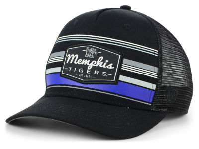 Memphis Tigers Top of the World NCAA Top Route Trucker Cap