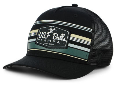 South Florida Bulls Top of the World NCAA Top Route Trucker Cap