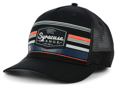 Syracuse Orange Top of the World NCAA Top Route Trucker Cap