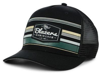Alabama Birmingham Blazers Top of the World NCAA Top Route Trucker Cap