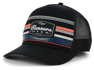 University of Texas San Antonio Roadrunners Top of the World NCAA Top Route Trucker Cap