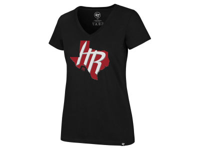 Houston Rockets '47 NBA Women's Local Graphic T-Shirt