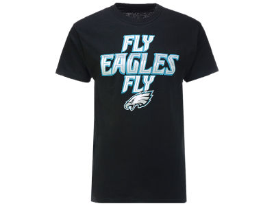 Philadelphia Eagles NFL Men's Slogan T-Shirt