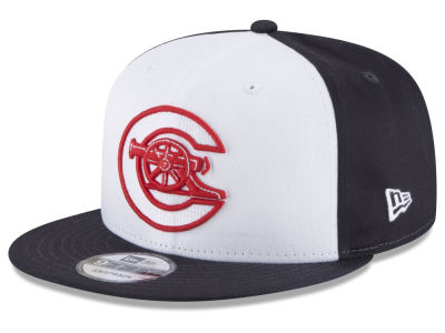 Calgary Cannons New Era MiLB Hometown 9FIFTY Snapback Cap