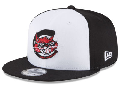 Charleston Alleycats New Era MiLB Hometown 9FIFTY Snapback Cap