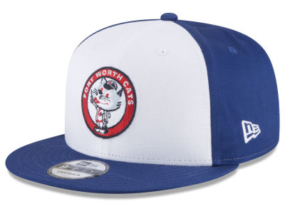 Fort Worth Cats New Era MiLB Hometown 9FIFTY Snapback Cap