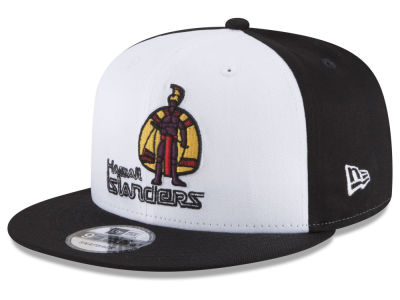 Hawaii Islanders New Era MiLB Hometown 9FIFTY Snapback Cap