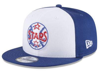Hollywood Stars New Era MiLB Hometown 9FIFTY Snapback Cap