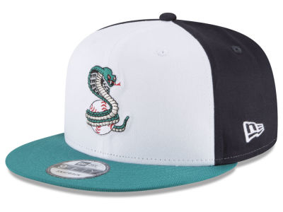 Kissimmee Cobras New Era MiLB Hometown 9FIFTY Snapback Cap