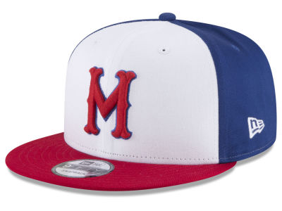 Minneapolis Millers New Era MiLB Hometown 9FIFTY Snapback Cap