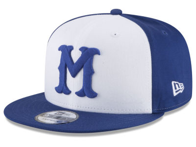Montreal Royals New Era MiLB Hometown 9FIFTY Snapback Cap