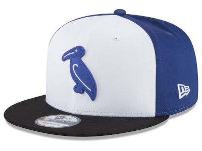 New Orleans Pelicans New Era MiLB Hometown 9FIFTY Snapback Cap