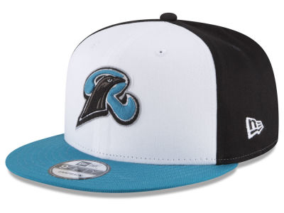 New Haven Ravens New Era MiLB Hometown 9FIFTY Snapback Cap