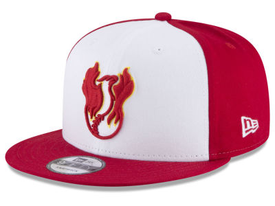 Phoenix Firebirds New Era MiLB Hometown 9FIFTY Snapback Cap