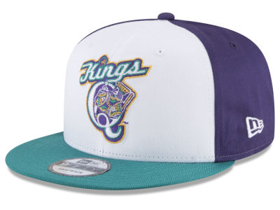 Queens Kings New Era MiLB Hometown 9FIFTY Snapback Cap