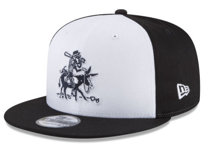 Reno Silver Sox New Era MiLB Hometown 9FIFTY Snapback Cap
