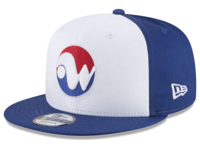 Winnipeg Whips New Era MiLB Hometown 9FIFTY Snapback Cap