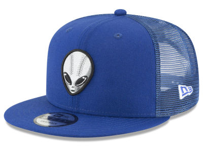 Las Vegas 51s New Era MiLB Trucker 9FIFTY Snapback Cap