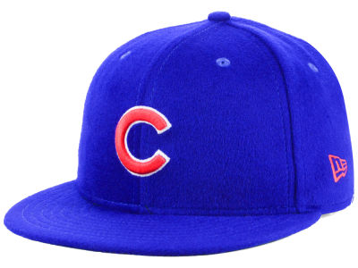 Chicago Cubs New Era MLB 5950 Day 59FIFTY Cap