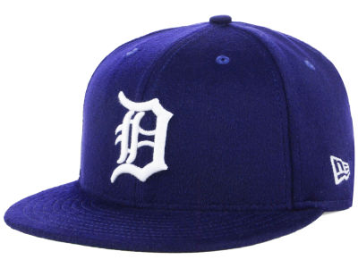 Detroit Tigers New Era MLB 5950 Day 59FIFTY Cap